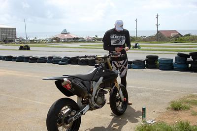 20110611: Ikei Track Okinawa