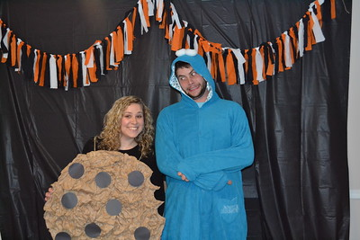 2015 Young Couples Connect Group Halloween Party