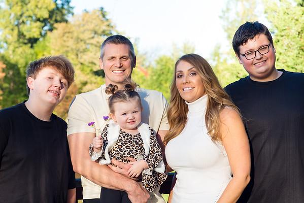 Dunlap Family 2019
