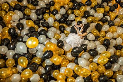 Thinh & Sean Wedding