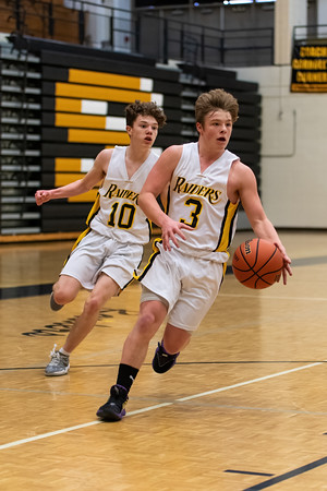 2020-12-29 - Sullivan North JV Boys vs Tri-Cities Christian @ North