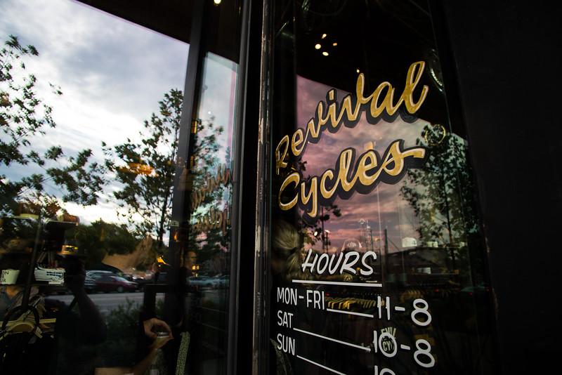Shop Revival Cycles
