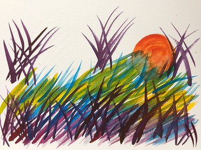 Paint Night March 1st