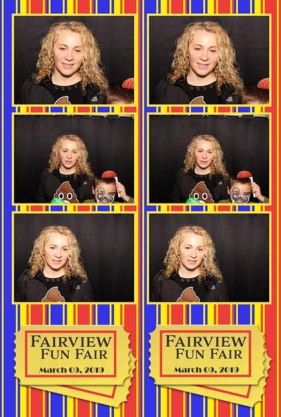 Fairview Fun Fair (03/09/19)