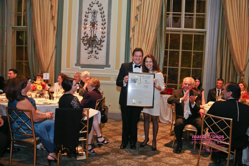 Hellenic Lawyers Association of New York  Hellenic Lawyers Association of New York  Event Photographer NYC www.ToliosPhotography.com