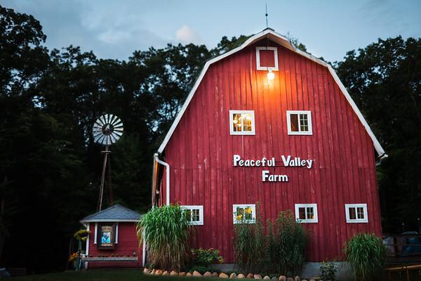 Peaceful Valley Farm Rehearsal