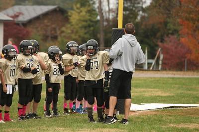 10-24-15 MM Football Vs Salem