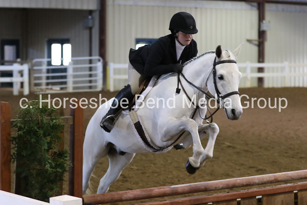 2019 VHSA Associates Championship Horse Show -- Thursday -- East Complex