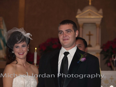 Allie and Ryan's Wedding