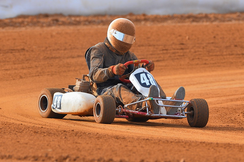 Two Day Meet, Day 2 at Loxton (June Long W/End)