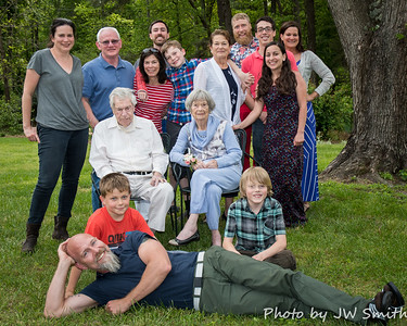 Our Family in Photos
