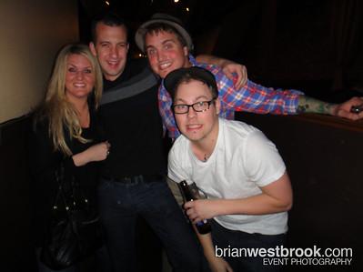 Friday 19 March 2011 --Lobby & Purr (19 Mar 2011)