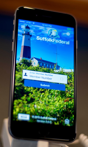 Suffolk Federal Sayville Ribbon Cutting