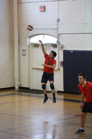 2014 Spring Sports