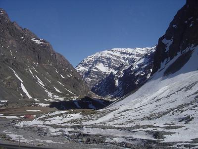 Portillo, Chile 2003