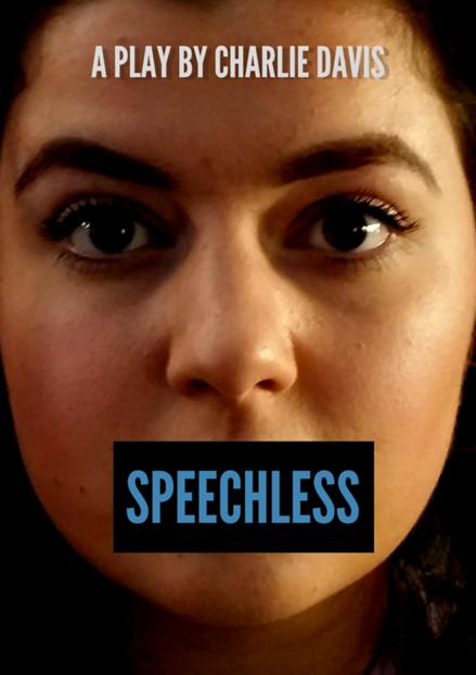 Speechless poster