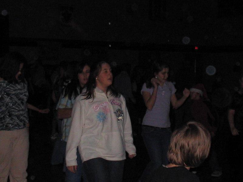 Vermillion Middle School Dance