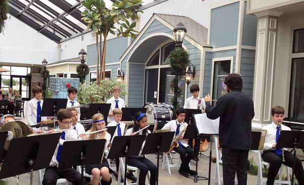Chorus at Harbor village