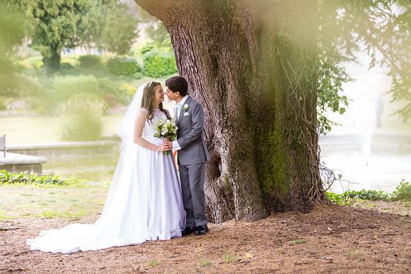 Mr & Mrs Dundon-Innis