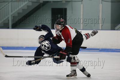Prep School - Hockey 2013-14