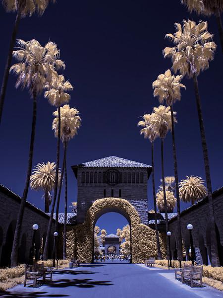 Stanford June 2012 - in IR