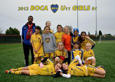 BOCA 2012 01 Girls U11