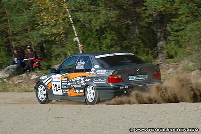 08.09.2007 | Neste Jari-Pekka Ralli, Heinola