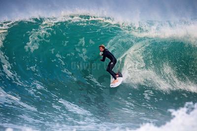 Freesurf en marge du Quikpro 2016