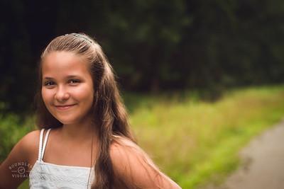 Kelsey Jayne Summer 2016