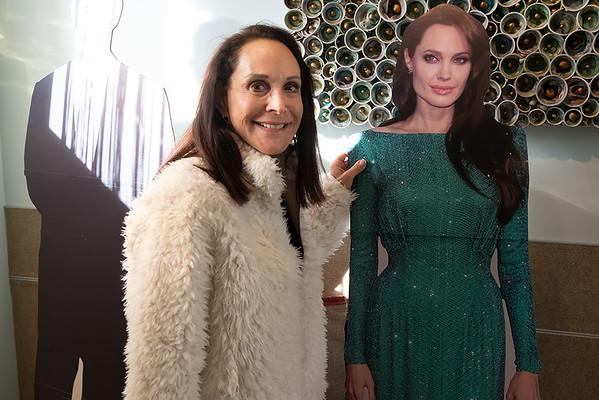 JCO Oscars Party