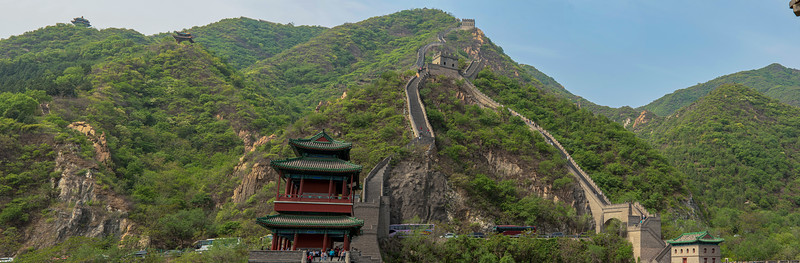 China Vacation Quick Review