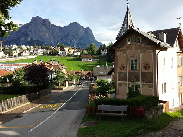 Castelrotto & South Tirol