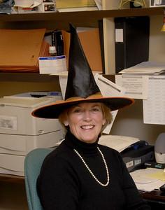 Boston Halloween Party, 2006