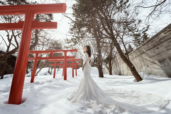 海外Oversea-Pre-wedding-collection