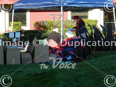 Fox Valley Marines Detachment #1233 Golf Fundraiser at Fox Valley Country Club in North Aurora, Ill 8-14-13