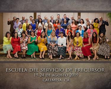 Calimesa Spanish 8.20.19