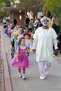2012 Casis Halloween Parade