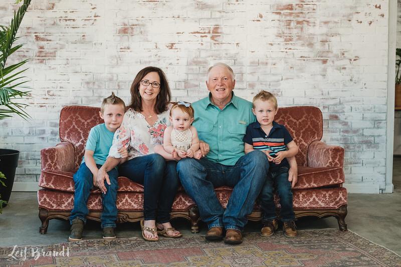 Lutgen Family