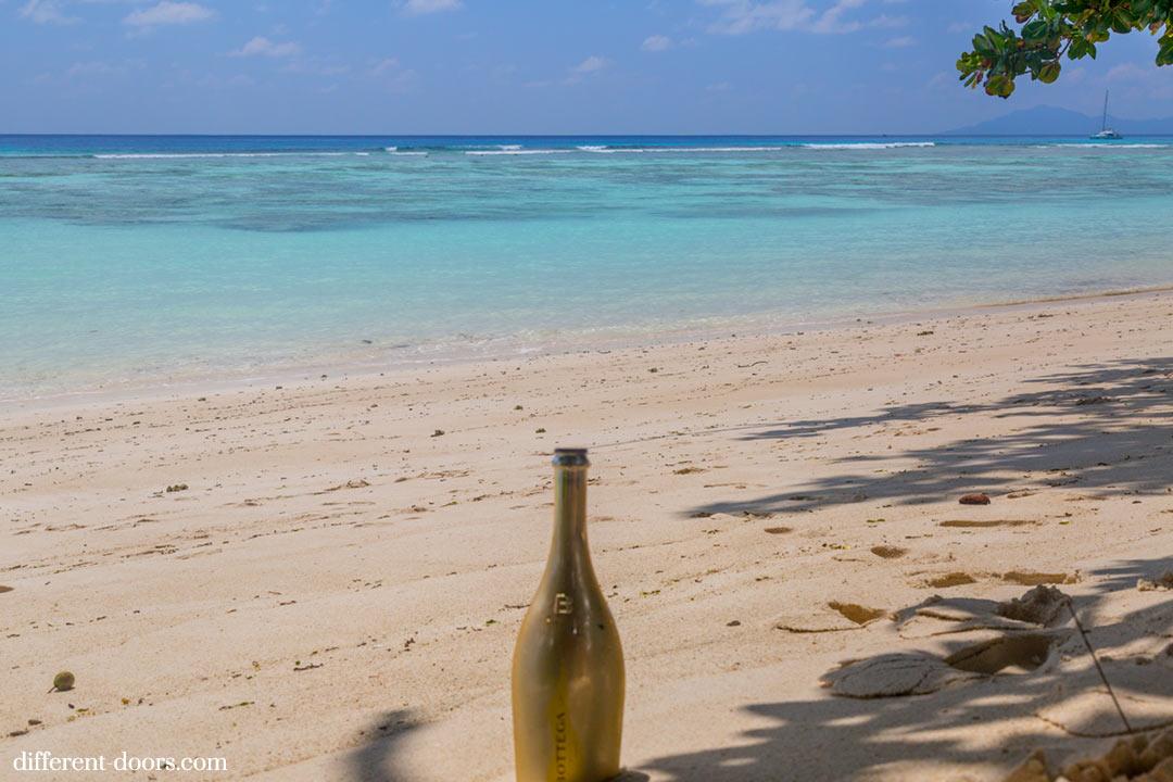 Hilton Seychelles Labriz