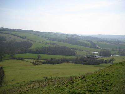 140329 Wessex Ridgeway