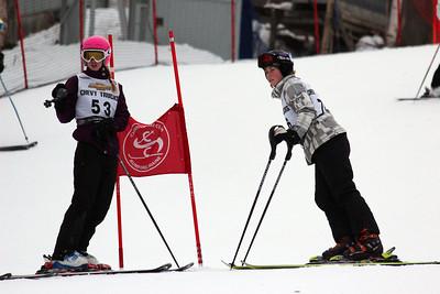 2012 States Giant Slalom