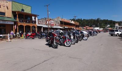 2012-09-12 Ride to Ruidoso