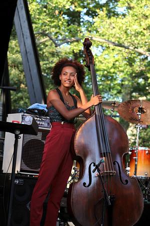 Central Park Carefusion Jazz Festival