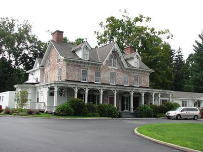 Upper Van Cortlandt Manor