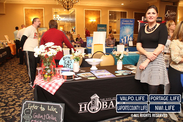2016 Hobart Chamber Business Expo