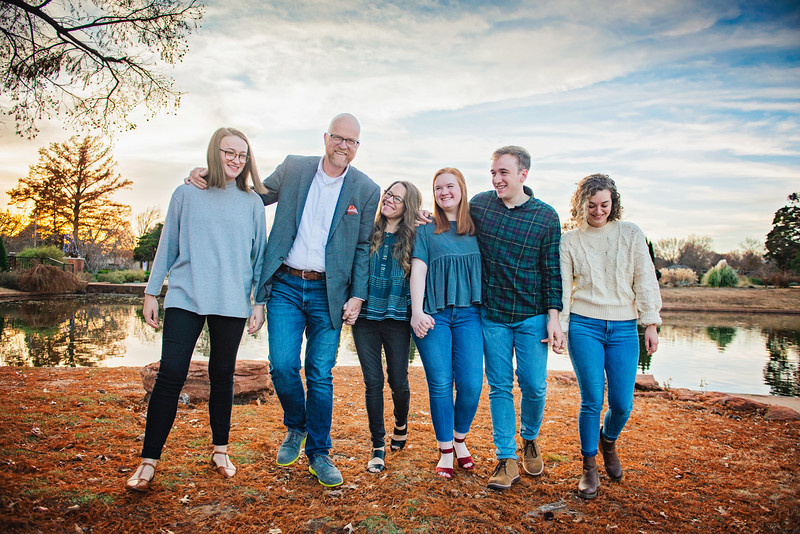 Kerr Family 2019