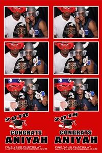 Aniyah's Graduation Party 6/23/18
