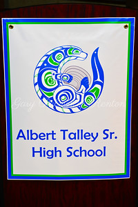 Albert Talley Sr. High Graduation   2-12-2018