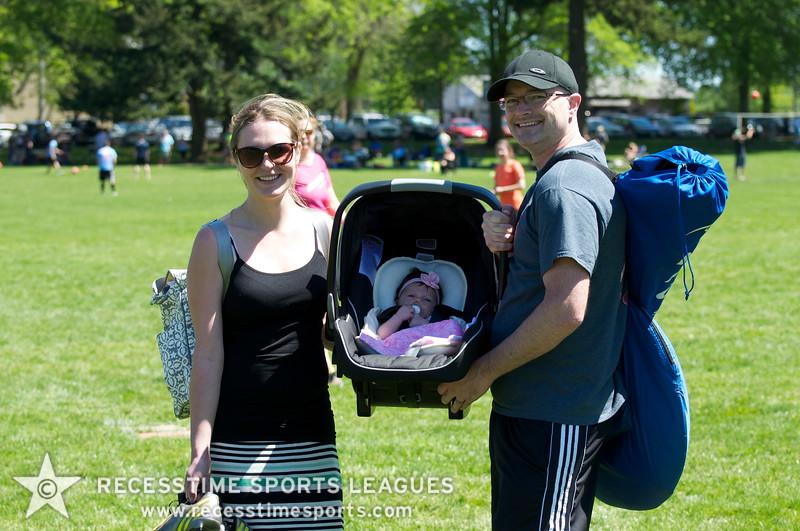 Recesstime Sports Leagues Portland Kickball Spring 2013 Dodgeball Bowling Ping Pong Mushball - 107