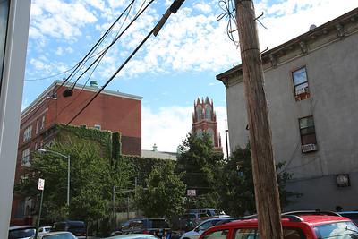 Location - Bronx Documentary Center